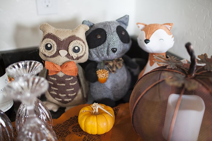 fall-baby-shower-decor
