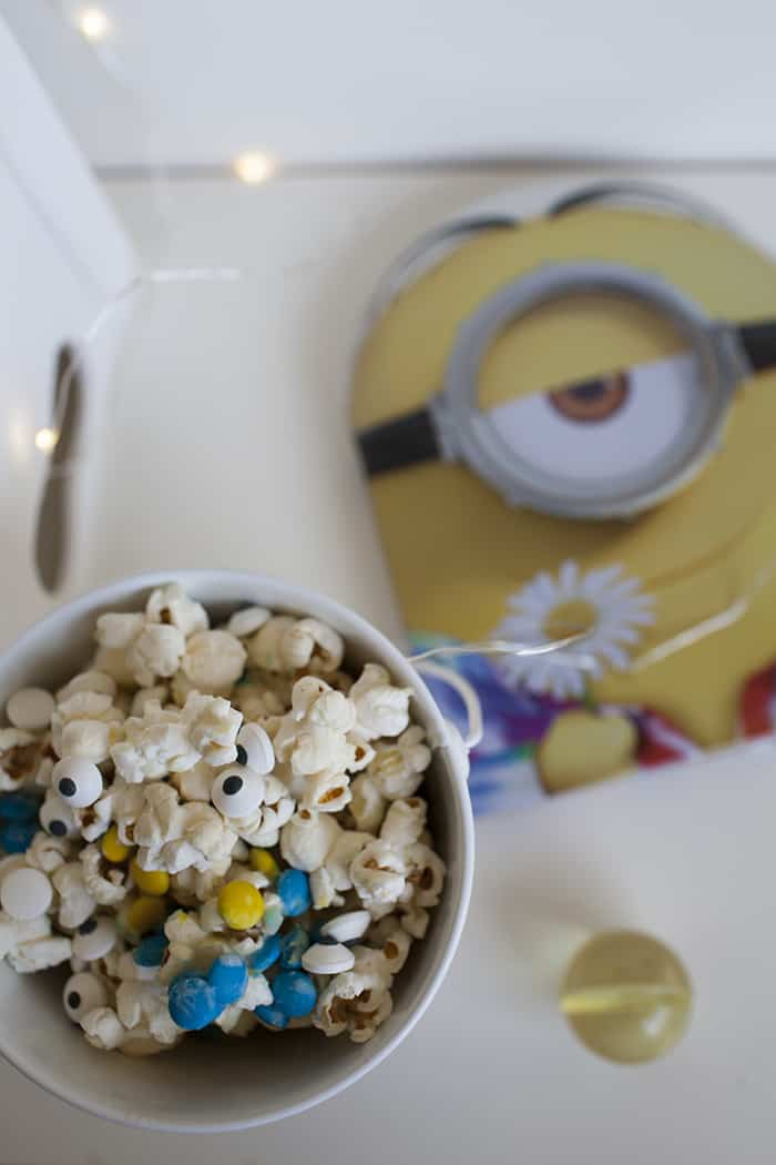 minion-munch